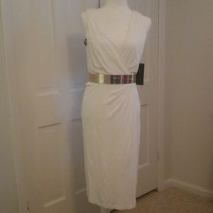 Beautiful David Meister dress NWT